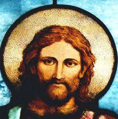Head of Jesus Christ