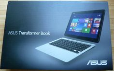 ASUS, Transformer, Book, T200, T200A, review, Windows 8.1