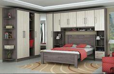 Simple Bedroom Design, Bedroom Wall Designs, Luxury Bedroom Design, Bedroom Closet Design, Home Room Design, Bedroom Furniture Inspiration, Bedroom Furniture Design, Home Decor Furniture, Bedroom Decor