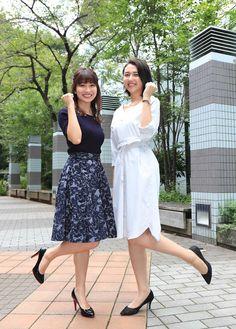 Yamagata, Beautiful Asian Women, Asian Woman, Pretty Dresses, Sexy, White Dress, Yahoo, Fashion, Moda
