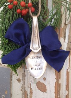 Hey, I found this really awesome Etsy listing at https://www.etsy.com/listing/168629798/our-first-christmas-ornament