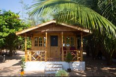 Style At Home, Bahay Kubo, Beach Bungalows, Double Room, Balinese, Tropical, Cabin, Rustic, Island