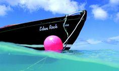 Eden Rock hotel | St Barths Online