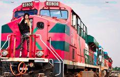 Foto Editorial / Fashion / bagaje México