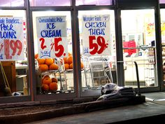 Why Grocery Shopping Once a Month Saves Money