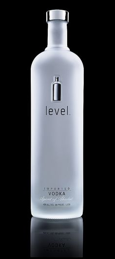 Level Vodka - Spirit of Absolute