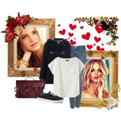 """""""#136"""" by angelbear12 on Polyvore"""