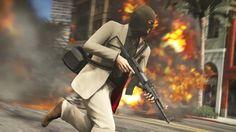 GTA 5 games hd wallpaper