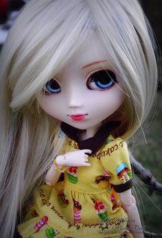 Eva ~ Pullip Aquel ♥