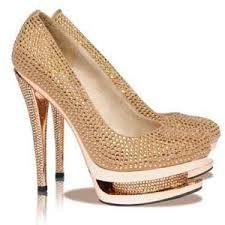 c22178ede45 celebboutique gold glitter heels - Carian Google Gold Shoes