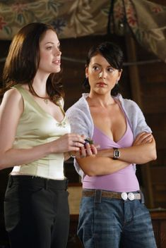 525 Best The Charmed Ones images in 2013 | Charmed season 8