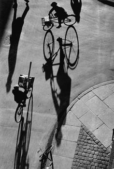 Copenhagen, 1935. Photo: Heinrich Heidersberger.