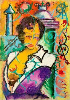 Woman n.4