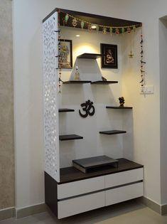 Living Room Partition Design, Pooja Room Door Design, Room Partition Designs, Home Room Design, Living Room Designs, House Window Design, House Ceiling Design, Duplex House Design, Wooden Temple For Home