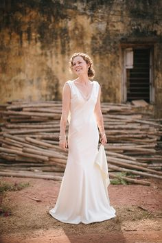 A Vibrant and Colourful, Chic and Bohemian Inspired Beach Wedding in Goa   Love My Dress® UK Wedding Blog]]http://www.hotchocolates.co.uk http://www.blog.hotchocolates.co.uk #wedding #weddings #bigday #bride #groom
