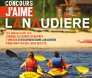 Inscrivez-vous, cliquez « J'aime » et courrez la chance de gagner l'une des 12 escapades estivales dans Lanaudière pour profiter des joies de l'été.