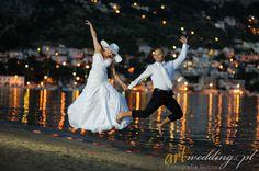Plener Ślubny w Chorwacji - Omiš    #Croatia #Chorwacja