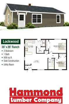 16 best hammond lumber home packages images dreaming of you ranch rh pinterest com