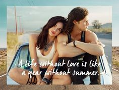 #QuoteOfTheDay What's your favorite quote? #WordsOfWisdom #SummerForever