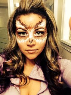 Another owl look!