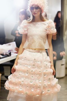 The Tale of Chanel Couture