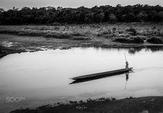 The boatman - The boatman