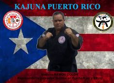 ESPAÑA Limalama KAJUNA: KAJUNA Limalama PUERTO RICO