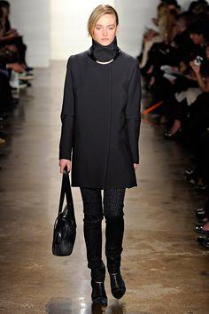Zero   Maria Cornejo Fall 2012 RTW - Review - Vogue