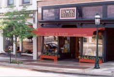 What's the best bookstore in the country? - The Washington Post / Petoskey's own McLean & Eakin is in the running!  #PetoskeyArea http://www.PetoskeyArea.com