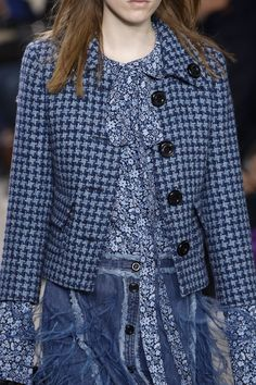Michael Kors Collection Fall 2016 Ready-to-Wear Fashion Show Details