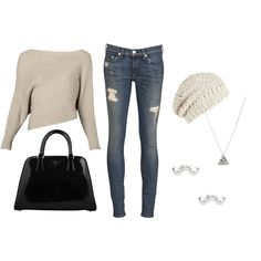 Tenue de Ville by laurie,directioner,forever on Polyvore