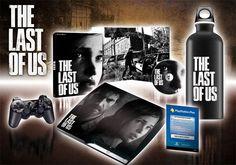 A,B,C... Games: The Last of Us: Las ediciones especiales podrían estar mejor