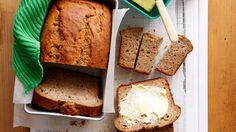 Lunchbox banana bread recipe - 9kitchen