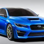 Subaru of America, Inc. unveiled the Subaru WRX Concept at the 2013 New York International Auto Show at the Jacob K. The design concept hints at the design language of the next generation WRX. Impreza Subaru, 2014 Subaru Impreza Wrx, 2015 Wrx, Sti Subaru, Audi, Porsche, Ford Raptor, G Wagon, New York