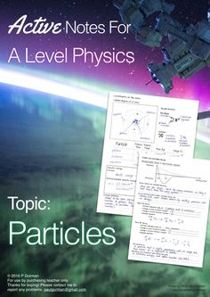What is a good physics experiment (A-level standard) to complete for a peice of coursework? ?