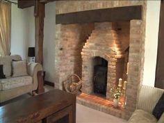 Self-building their Dream Home - The Cobbins' Potton Self-build Timber Frame Homes, Ideal Home, Dream Homes, Building, Advice, House, Interiors, Videos, Home Decor