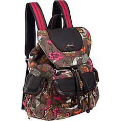 The Sak Artist Circle Backpack in Brown Peace Print Best Travel Tote, Cute Backpacks, Travel Items, Cute Bags, Cowgirl Boots, Tote Handbags, Fashion Backpack, Purses And Bags, My Style