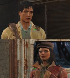 This is why I love Piper. #Fallout4 #gaming #Fallout #Bethesda #games #PS4share #PS4 #FO4