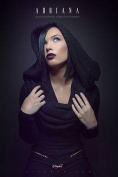 Adriana Dark