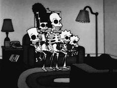 The Simpsons - Halloween