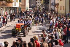 Oktoberfest 2014 a Predazzo