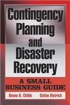 Prezzi e Sconti: #Contingency planning and disaster recovery  ad Euro 68.23 in #Ibs #Libri