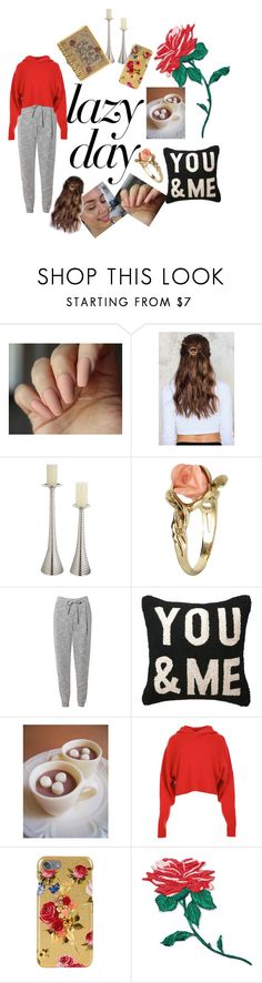 """""""Untitled #27"""" by princessboogie ❤ liked on Polyvore featuring NA-KD, Lazy Susan, Vintage, Related, TIBI, Dolce&Gabbana, band.do and Judith Leiber"""
