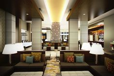 Canopy by Hilton - Hilton Worldwide Redefines the Lifestyle Category with New Hotel Brand