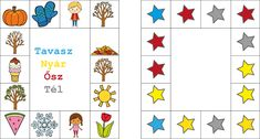 Csipeszes játékok Sudoku, Kids Learning, Playing Cards, Education, Games, Montessori, Image, Plays, Gaming