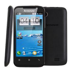 [$61.34] Lenovo A369 3G Network Smart Phone