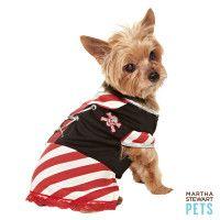 Martha Stewart Pets® Pirate Dress Costume  - PetSmart