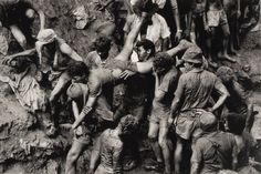 Sebastiao Salgado - Workers