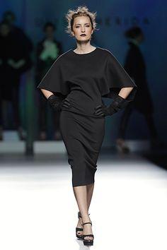 Ulises Mérida - Madrid Fashion Week O/I 2015-2016