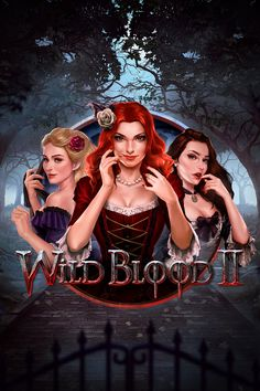Wild Blood 2 is a video slot with 6 reels and 4096 paylines that is inspired with bloodsucking vampires. The game has a nice array of interesting features along with the regular Wild symbol that helps substitute other symbols in the game when it can form a win, and the Scatter that will trigger the bonus round. Online Casino Games, Free Slots, Vampires, Blood, Wonder Woman, Symbols, Superhero, Inspired, Nice